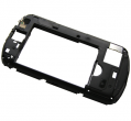 02230CYN - Back cover with antenna Huawei U8800 Ideos X5 (original)