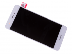 02350YUW - Touch screen and LCD Huawei CAN-L01, CAN-L02, CAN-L03 Nova - white (original)
