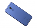 02351RAG - Battery cover Huawei Mate 10 Lite - blue (original)