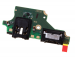 02351VPS - Board with USB connector and microphone Huawei P20 Lite (original)