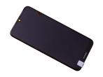 02352LVM - Front cover with touch screen and LCD display Huawei Y6 2019 (original)