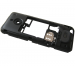 02504H1 - Middle cover Nokia 208 (original)