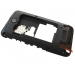 02506L0 - Middle cover Nokia 230 Asha (original)