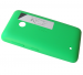 02507L4 - Battery cover Nokia Lumia 530 - green (original)