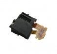 1267-0214 - Audio connector with sensor Sony C6602/ C6603/ C6606/ C6616 Xperia Z (original)