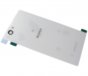 1276-8465 - Battery cover Sony D5503 Xperia Z1 Compact - white (original)