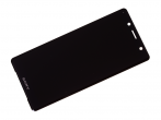 1313-0914 - Front cover with touch screen and LCD display Sony H8314 Xperia XZ2 Compact/ H8324 Xperia XZ2 Compac...