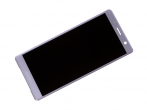 1313-0917 - Front cover with touch screen and LCD display Sony H8314 Xperia XZ2 Compact/ H8324 Xperia XZ2 Compac...
