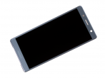 1313-0918  - Front cover with touch screen and LCD display Sony H8314 Xperia XZ2 Compact/ H8324 Xperia XZ2 Compac...