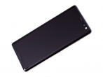 1315-5027  - Front cover with touch screen and LCD display Sony H8416 Xperia XZ3/ H9436, H9493 Xperia XZ3 Dual SI...