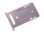 300080800000 - SIM tray Xiaomi Redmi 4A - gold (original)
