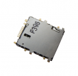 3709-001813 - SIM reader Samsung P5200 Galaxy Tab 3 (original)
