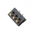 3711-007393 - Battery connector Samsung S5360 Galaxy Y / S5570 Galaxy Mini / S5780/ S6102 / B5510 / B7722 / C3530 ...