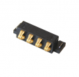 3711-008737 - Battery connector Samsung SM-G800F Galaxy S5 mini/ SM-G850F Galaxy Alpha/ SM-G900F Galaxy S5 (origin...