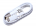 451032W01058 - Cable USB 2A Xiaomi - white (original)