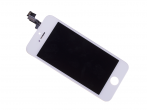 50 - LCD display with touch screen (Tianma) iPhone 5S - color white