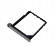 51660DWR - SIM tray Huawei Ascend P6 - black (original)