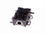 5469C47 - Audio connector Nokia 502 Asha (original)