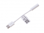 55030086 - Adapter CM20 type-C Huawei - white (original)