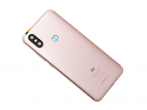 5602200520B6 - Battery cover Xiaomi Mi A2 - gold