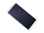 560410023033 - Front cover with touch screen and LCD display Xiaomi Redmi S2 - white