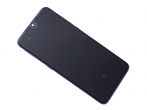 561010016033 - Touch screen and LCD display Xiaomi Mi9 - blue (original)