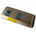 83H40031-17 - Back cover HTC One M9 - gold (original)