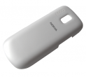 9447731 - Middle cover Nokia 202 Asha - white (original)