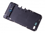 A/402-58800-0001 - Middle cover Sony E2115/ E2124 Xperia E4-Dual - black (original)