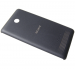 A/405-58650-0002 - Battery cover Sony D2005/ D2004 Xperia E1/ D2105/ D2104/ D2114 Xperia E1 dual - black (original)