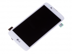 ACQ88830202 - Touch screen and LCD display LG K350 K8 (original)