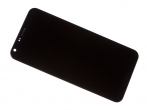 ACQ90078701 - Front cover with touch screen and LCD display LG M700N Q6 (original)