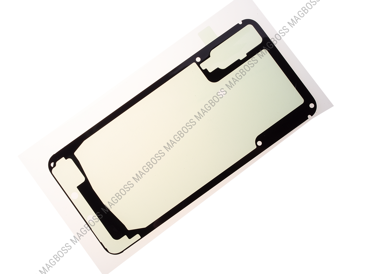 GH81-16711A - Adhesive battery cover Samsung SM-A505 Galaxy A50 (original)