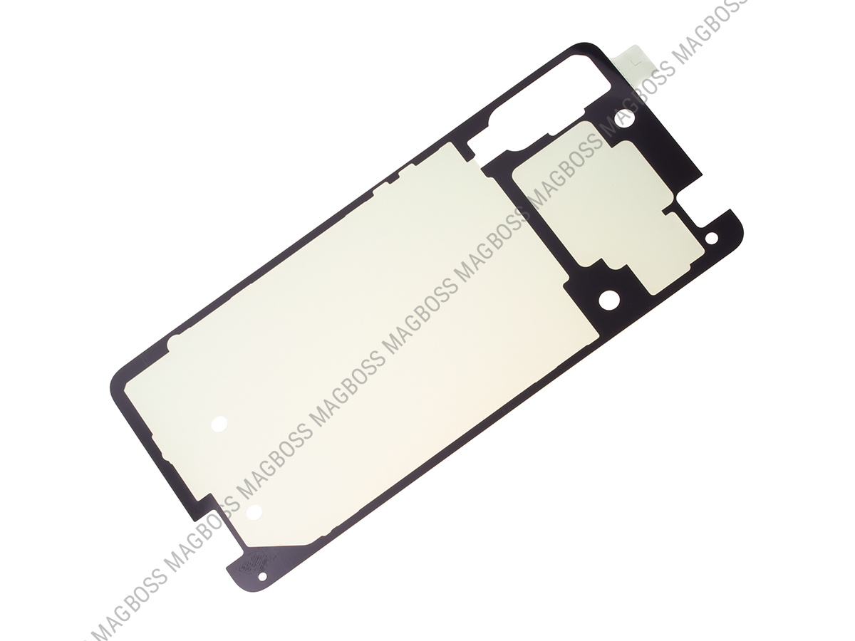 GH81-16200A - Adhesive battery cover Samsung SM-A750 Galaxy A7 (2018) (original)