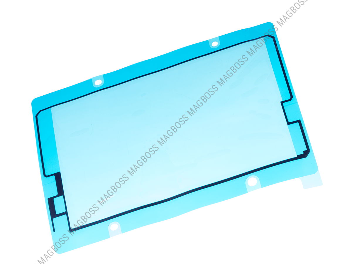 1287-2841 - Adhesive foil touch screen Sony Xperia Tablet Z3 Compact - SGP611 / SGP612 (original)