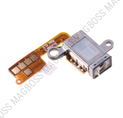 GH59-14379A - Audio connector Samsung SM-G388F Galaxy Xcover 3 (original)