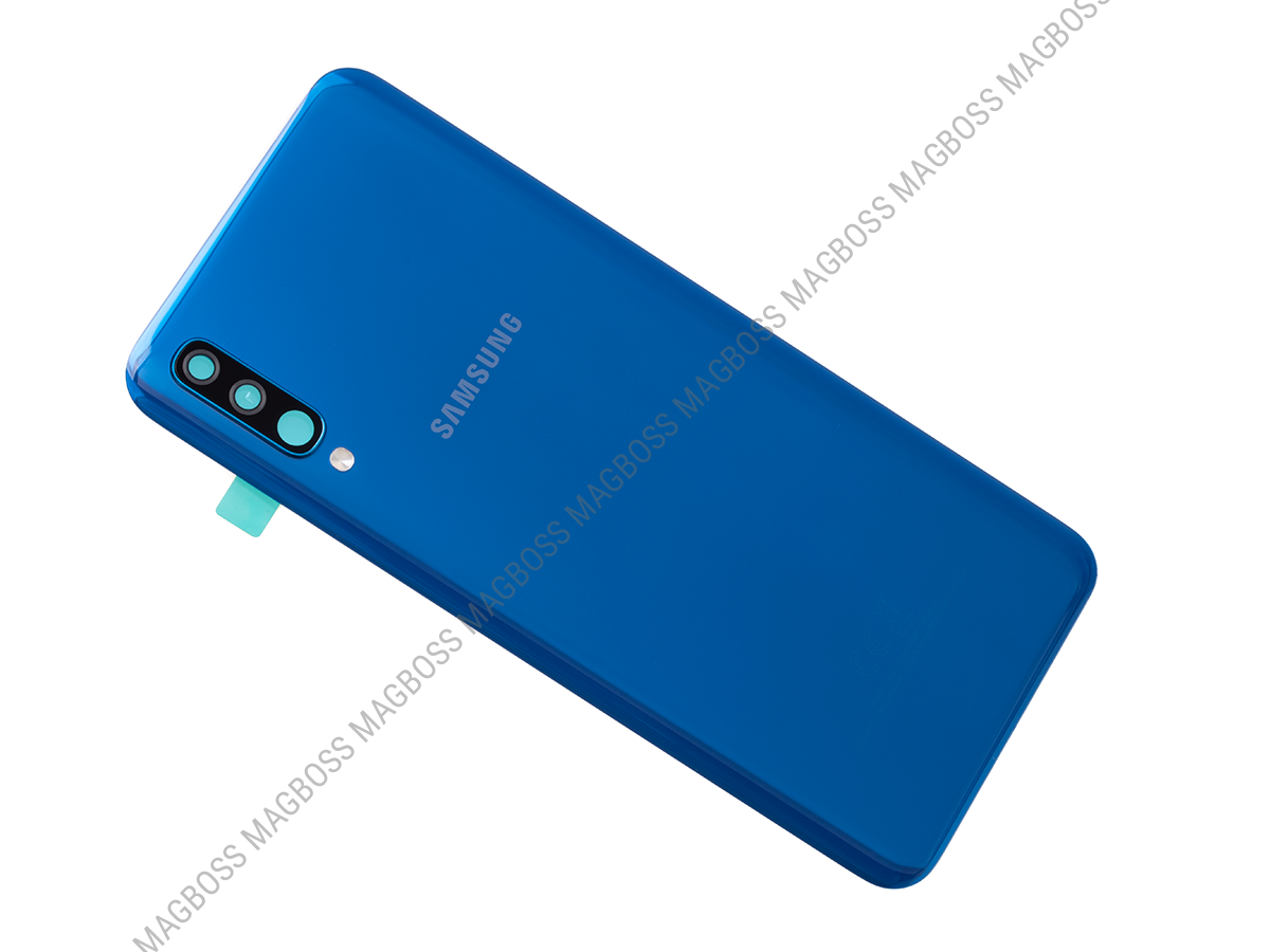 GH82-19229C - Back cover Samsung SM-A505 Galaxy A50 - blue (original)