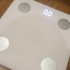 Bathroom scale Xiaomi Mi Body Composition Scale 2 - white