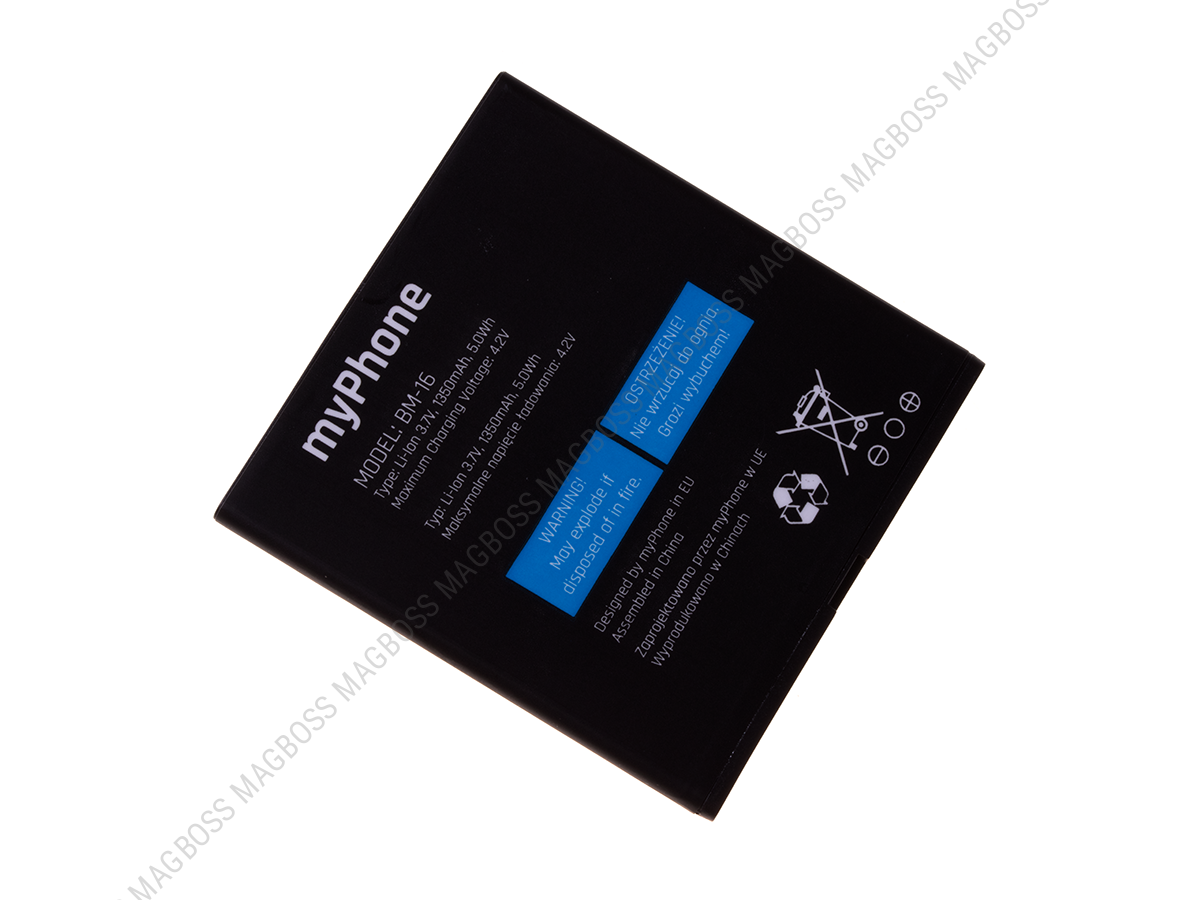- Battery BM-16 myPhone Compact (original)