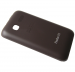 - Battery cover Alcatel OT 4020D One Touch Fire C - chocolate (original)