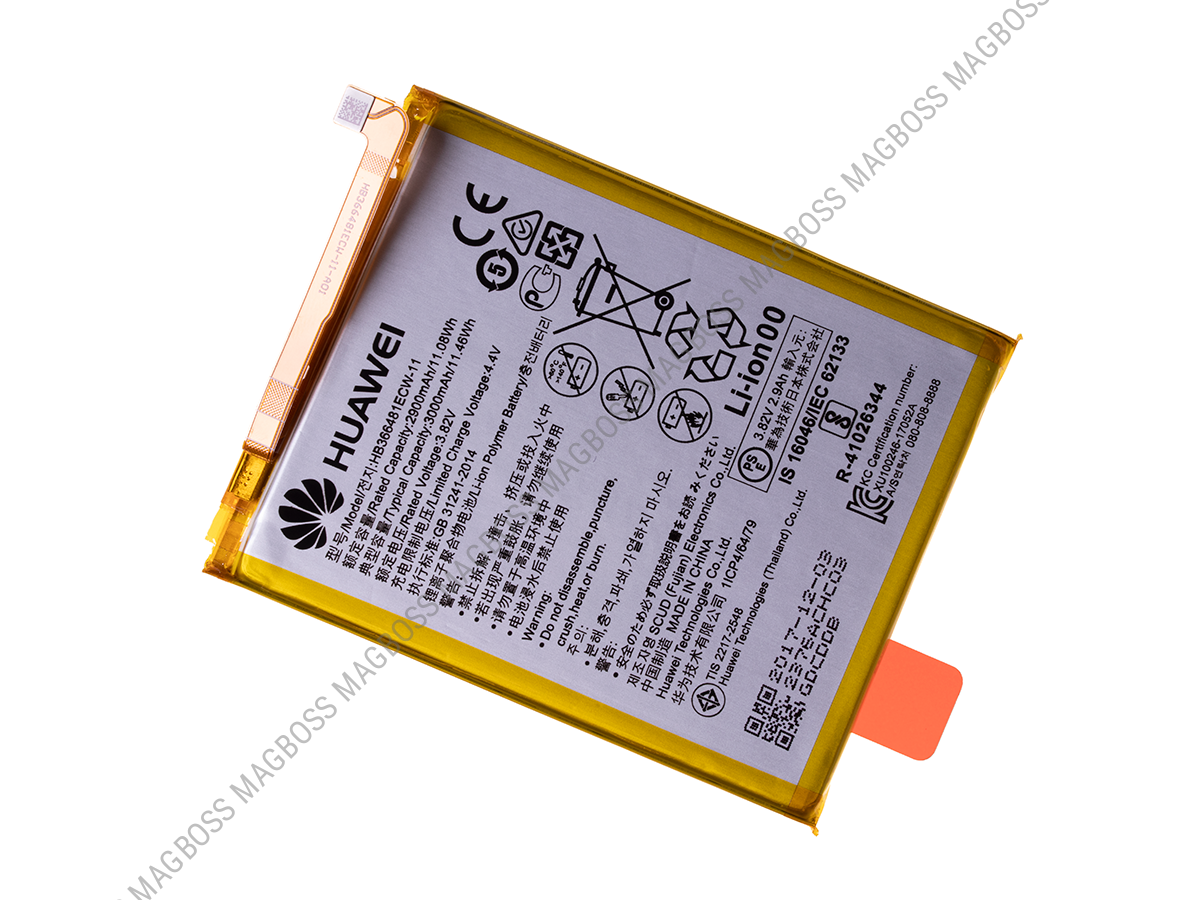 24022376 - Battery Huawei P Smart (original)