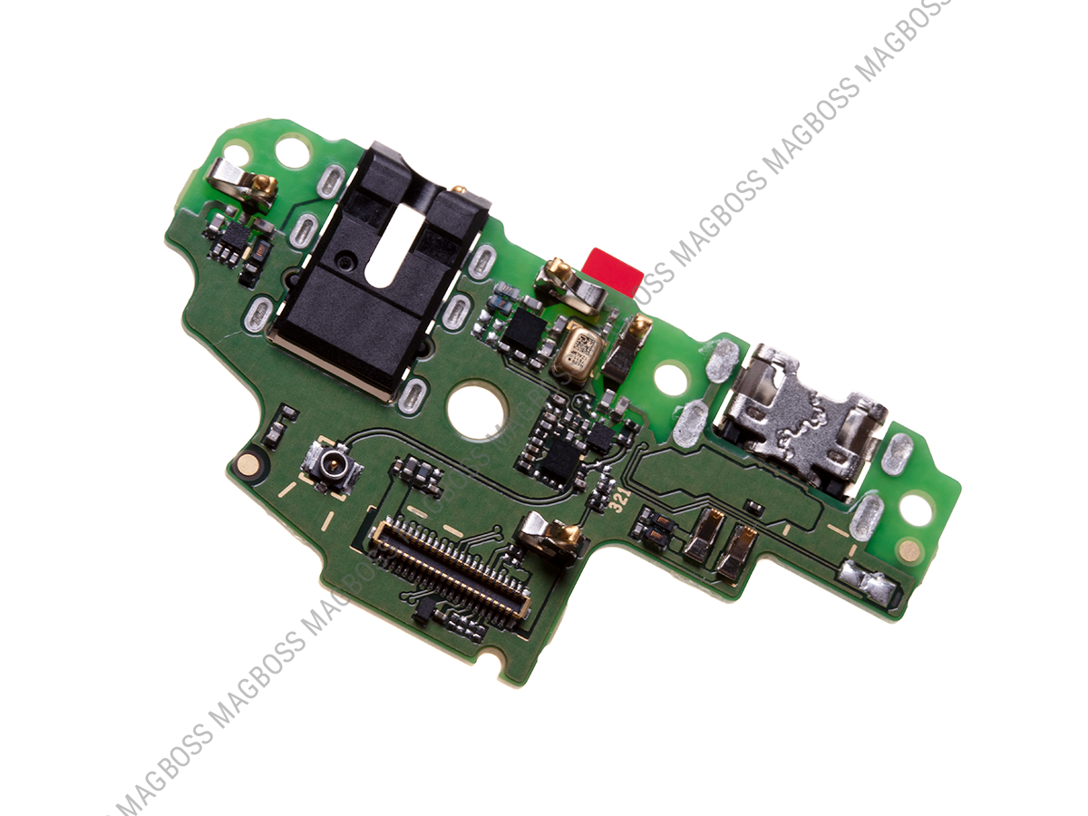 02351SWE - Board with USB connector Huawei P Smart (original)