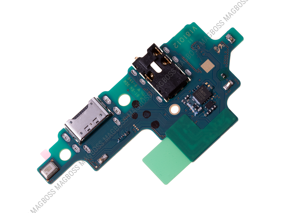 GH96-12217A - Board with USB connector Samsung SM-A920 Galaxy A9 (2018) (original)