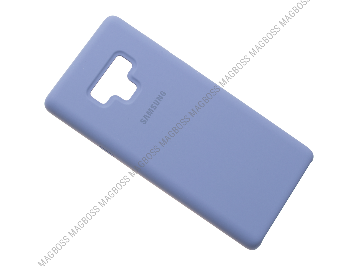 EF-PN960TLEGWW - Case Silicone Cover Samsung SM-N960 Galaxy Note 9 -  blue (original)