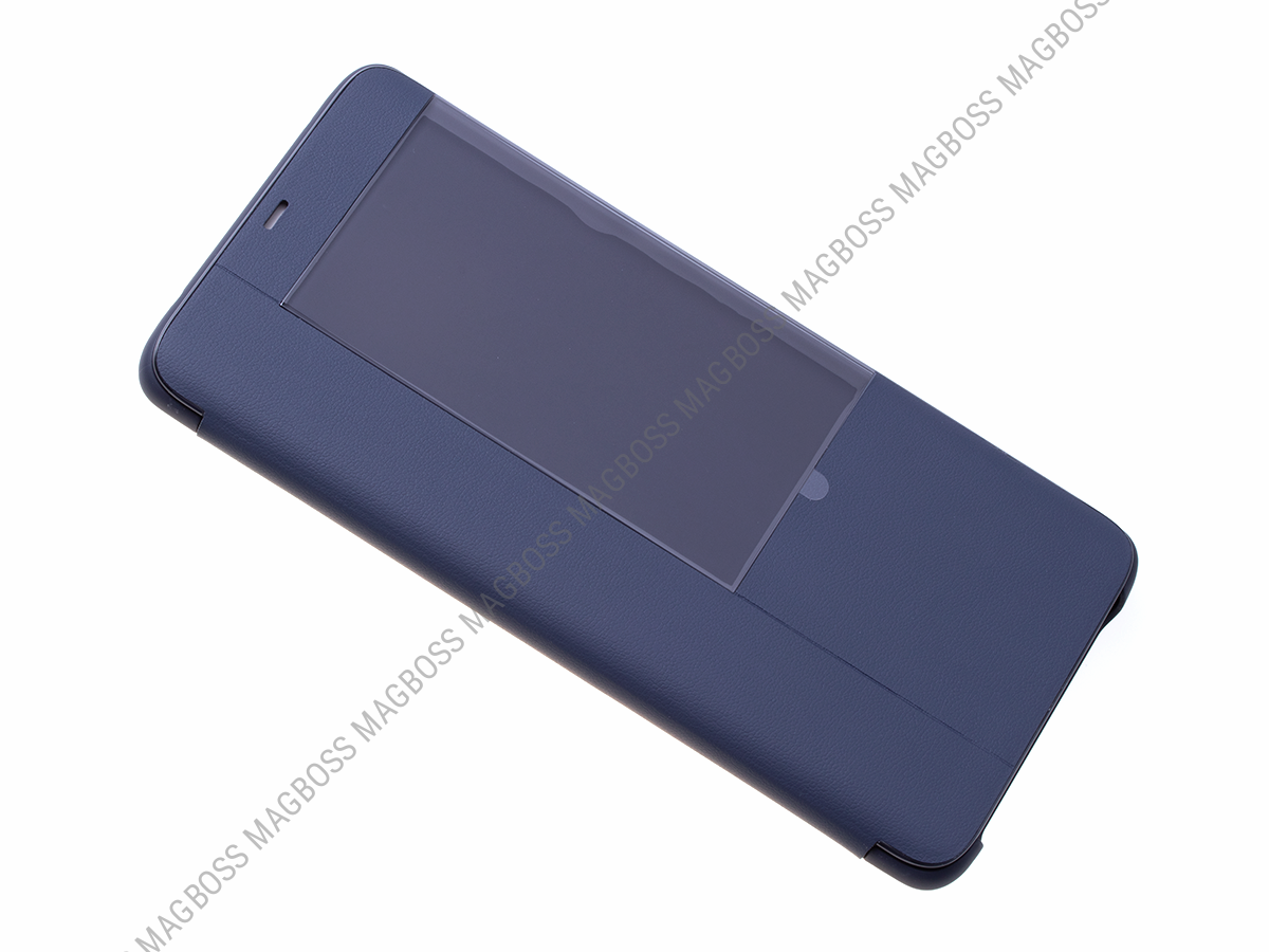 51992624 - Case View Cover Huawei Mate 20 Pro - blue (original)