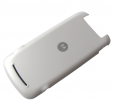 CHHN4991A - Battery cover Motorola WX308 Gleam+ - white (original)