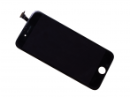 - Display LCD with touch screen (original material) iPhone 6 - black
