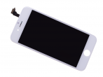 - Display LCD with touch screen (original material) iPhone 6 - white