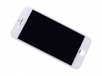 - Display LCD with touch screen (original material) iPhone 7 - white