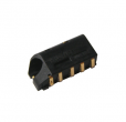 EAG63550001 - Audio connector LG D620 G2 mini (original)